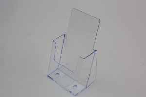 Counter Top Brochure Holder 3
