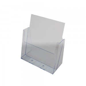 "Brochure Holder Counter Top 8.5"" x 11"""