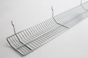 """Wire Fence Lozier 5"""" L x 48"""" W"""