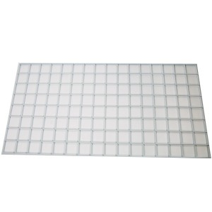 All 2 Ft Wide White Gridwall Panels Starting At