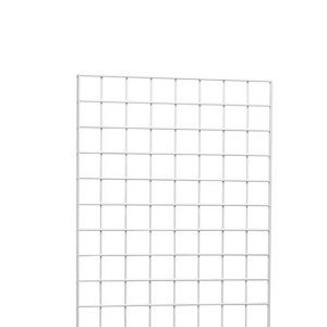 Gridwall White