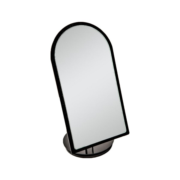 "Counter Top Rotating Mirror 7"" x 14"""