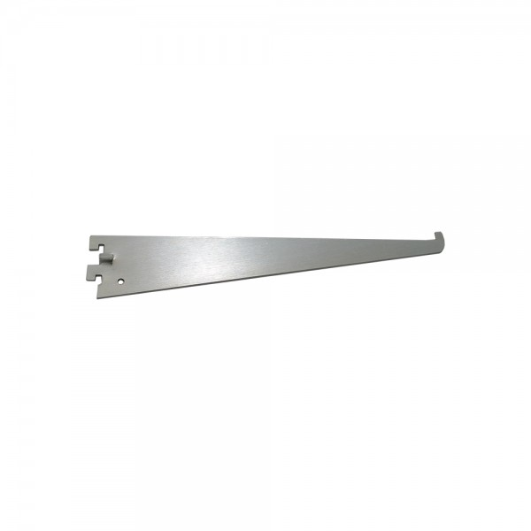 Metal Universal Standard Shelf Bracket 10""