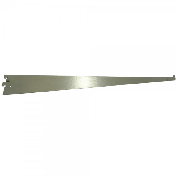 "Metal Universal Standard Shelf Bracket 20"""