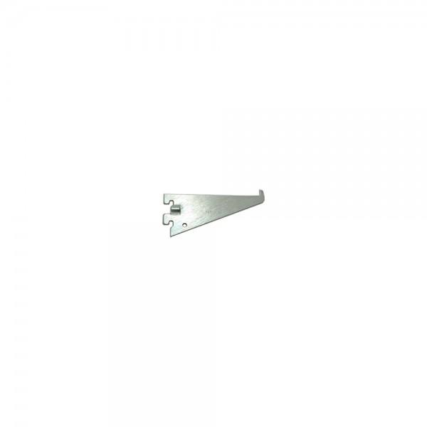 "Metal Universal Standard Shelf Bracket 4"""