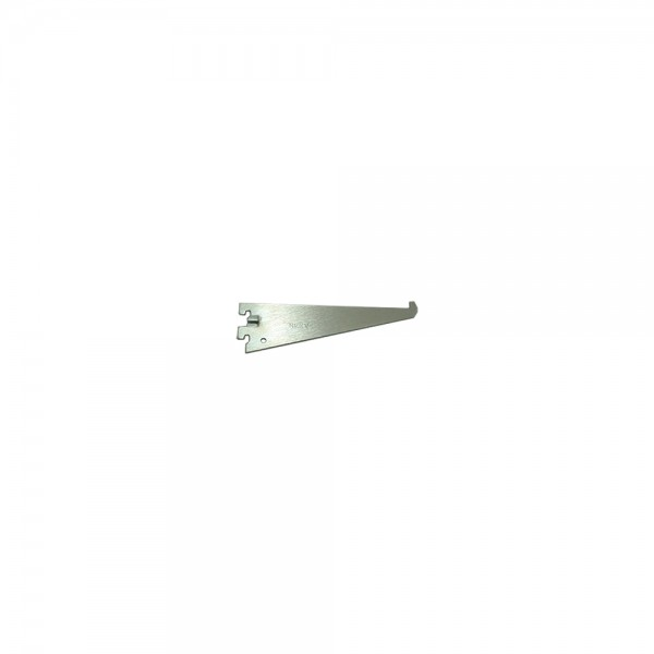 "Metal Universal Standard Shelf Bracket 6"""