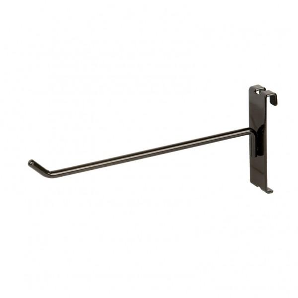 Assorted Gridwall Hook Black 5