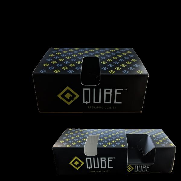 QUBE™ Custom Packaging Options 5