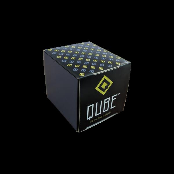 QUBE™ Custom Packaging Options 6