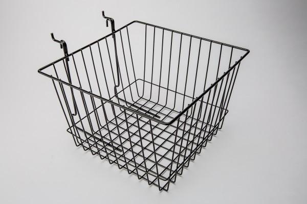 Assorted Slatwall Baskets 5