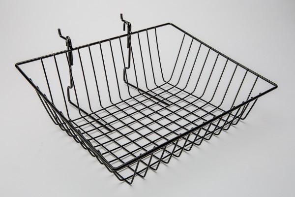 Assorted Slatwall Baskets 6