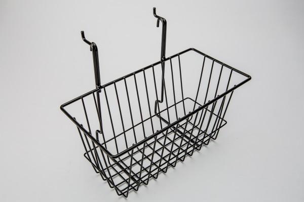 Assorted Slatwall Baskets 7