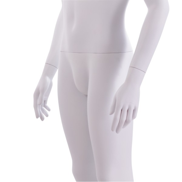 Male Mannequin Hands on Side7