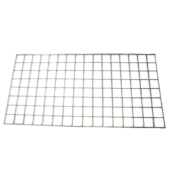 Grid 2 x 5 Chrome