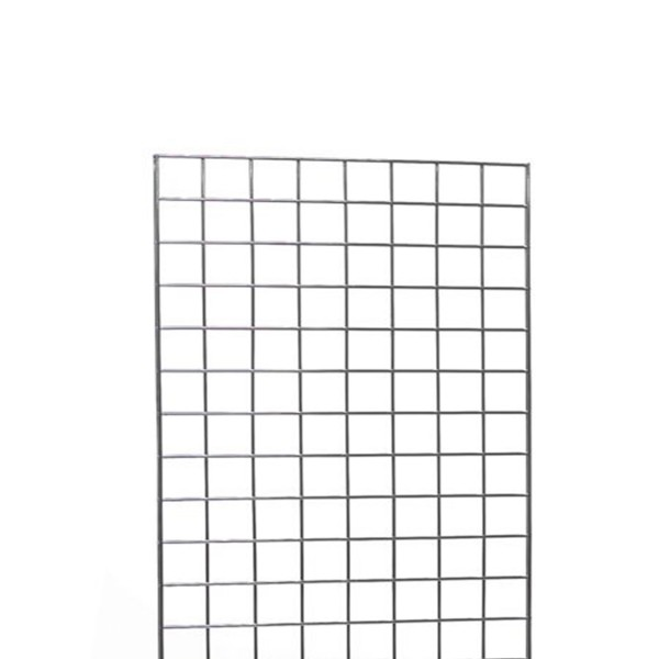 Grid 2 x 5 Chrome: GW25