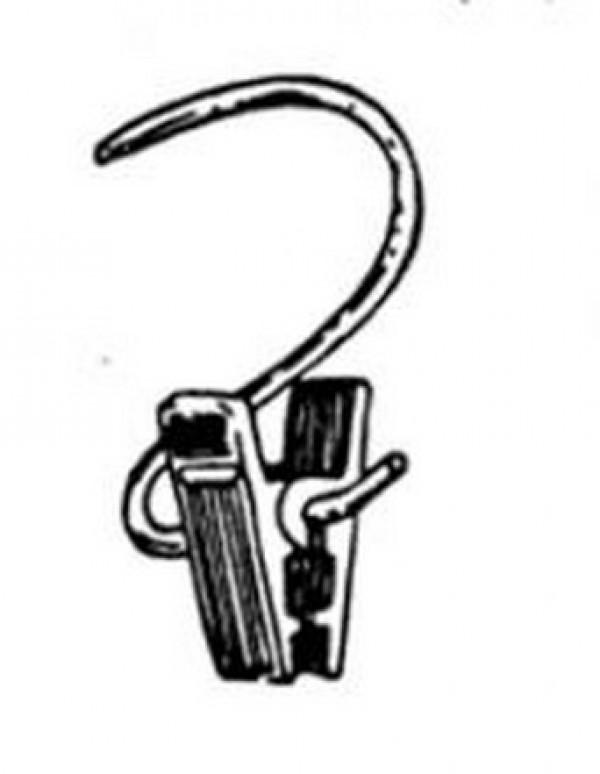 Hang All Clip Black3
