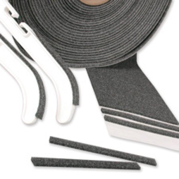 Non Slip Adhesive Foam Hanger Strips