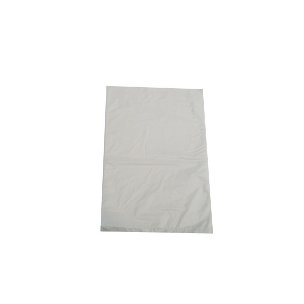 BAGS 12X18X3 WHITE 500/BX
