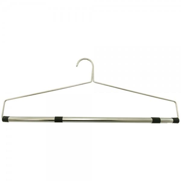 """Metal Beadspread Hanger 22"""""""