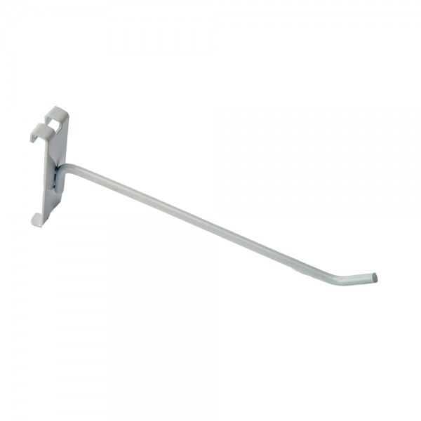 Assorted Gridwall Hook White