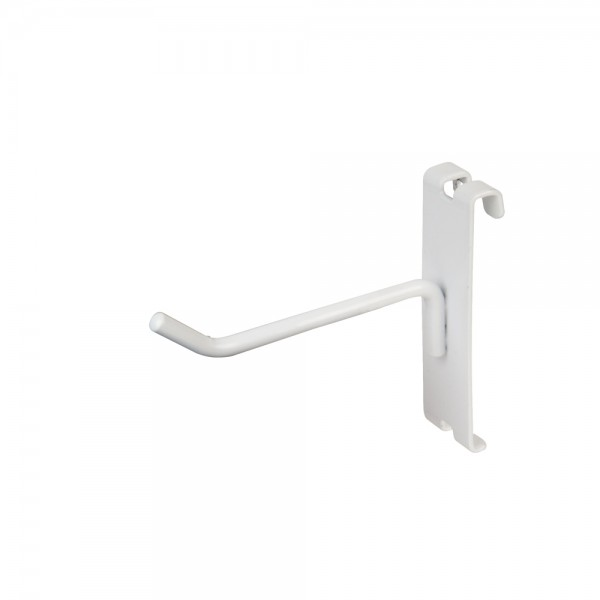 Assorted Gridwall Hook White 3