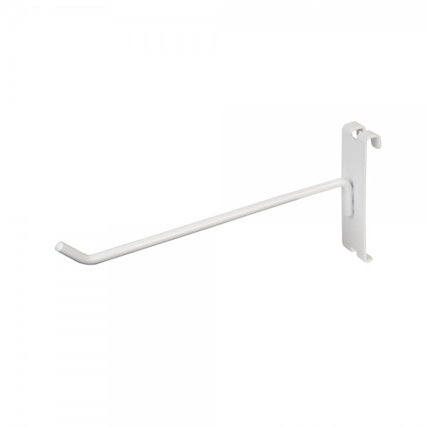 Assorted Gridwall Hook White 2