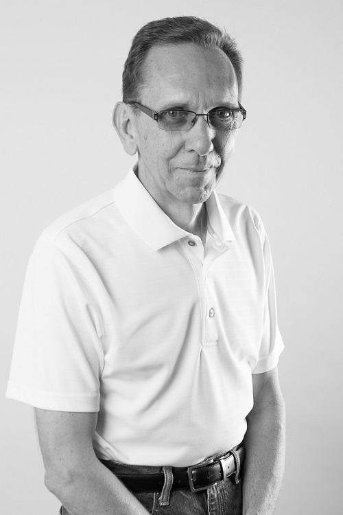 Gary Pederson