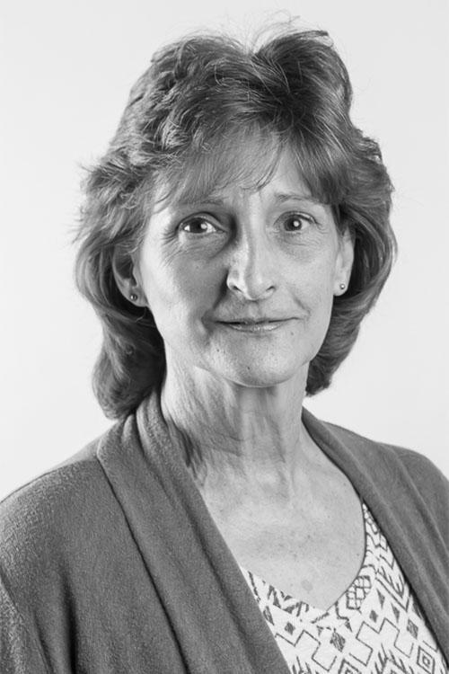 Paula Cusick